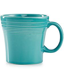 Fiesta Turquoise Tapered 15-oz. Mug