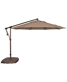 "10"" Cantilever Umbrella, Quick Ship"