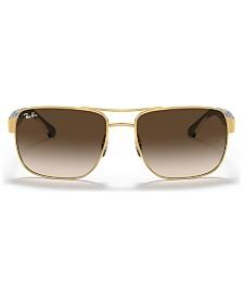 Ray-Ban Sunglasses, RB3530