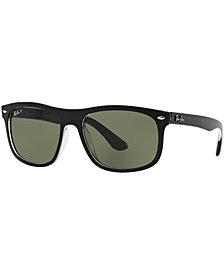 Ray-Ban Polarized Sunglasses, RB4226 56