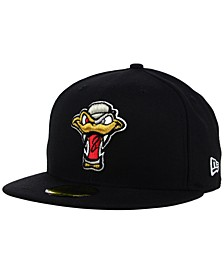 Wisconsin Timber Rattlers 59FIFTY Cap