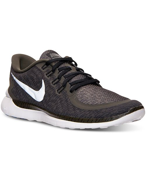 785340f88cc5 Nike. Men s Free 5.0 Print Running Sneakers from Finish Line. 8 reviews.  main image ...