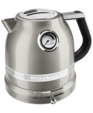 Kitchenaid Pro Line Kek1522 Electric Kettle