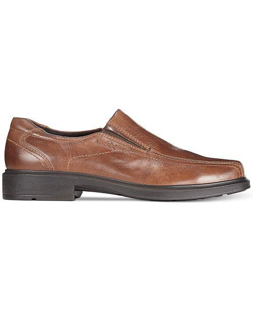 ecco helsinki comfort loafers