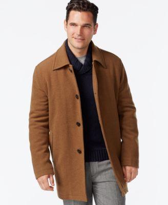 Wool & Wool Blend Mens Jackets & Coats - Macy's