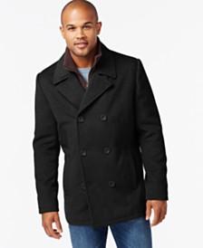 Peacoat Mens Jackets & Coats - Macy's