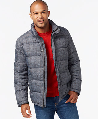Tommy Hilfiger Classic Puffer Jacket Coats Amp Jackets