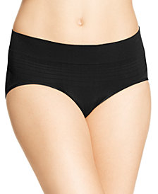 Warner's No Pinches No Problems Striped Hipster RU0501P