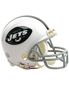 Riddell New York Jets Mini Helmet