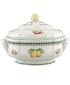 Villeroy & Boch Dinnerware, French Garden Soup Tureen