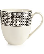 Lenox Around The Table Dot Mug