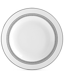 Monique Lhuillier Waterford Opulence Rim Soup Bowl