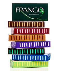 Frango 1/3 LB Box of Chocolates Collection