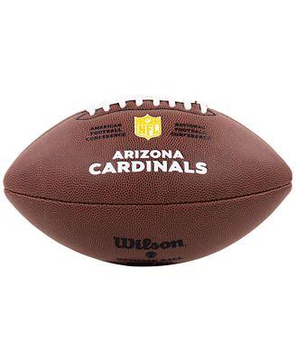 Wilson Sport Arizona Cardinals Composite Football