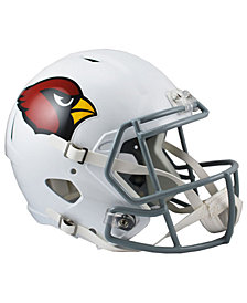 Riddell Arizona Cardinals Speed Replica Helmet