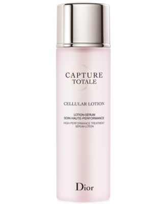 Capture Totale Cellular Lotion