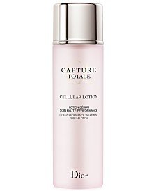 Dior Capture Totale Cellular Lotion