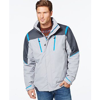 Weatherproof Midweight Hydrotech Jacket