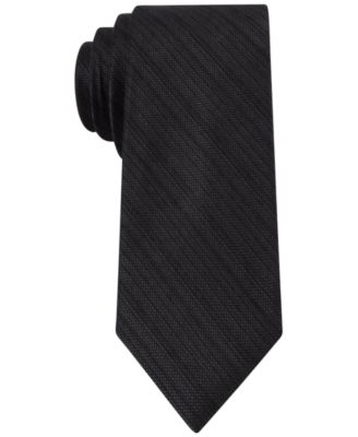 Luxe Variation Solid Slim Tie