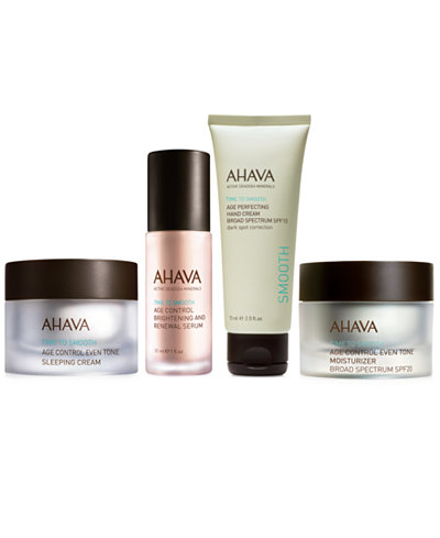 Ahava Age Control Collection