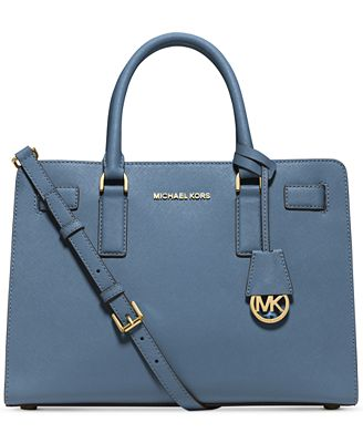 MICHAEL Michael Kors Dillon East/West Satchel - Handbags ...