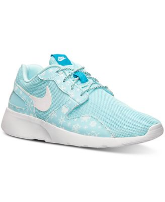 uk availability 5b861 eb28a ... new style nike big girls kaishi print casual sneakers from finish line  026b8 1c485