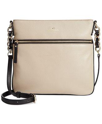 Kate Spade New York Cobble Hill Ellen Crossbody Handbags