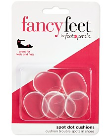 Fancy Feet by Foot Petals Spot Dot Cushions Shoe Inserts