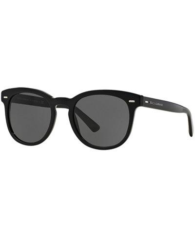 Dolce & Gabbana Sunglasses, DOLCE and GABBANA DG4254 51