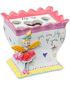 Creative Bath Faerie Princess Toothbrush Holder