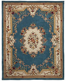 Closeout Km Home Majesty Aubusson 2 6 X 8 Runner Rug