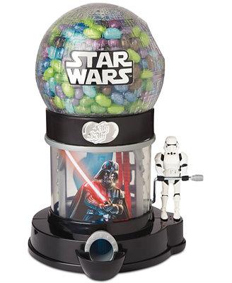 jelly belly wars machine