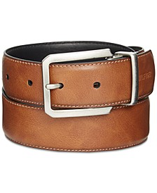 Men's Big & Tall Reversible Belt