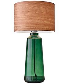 Adesso Jade Tall Table Lamp