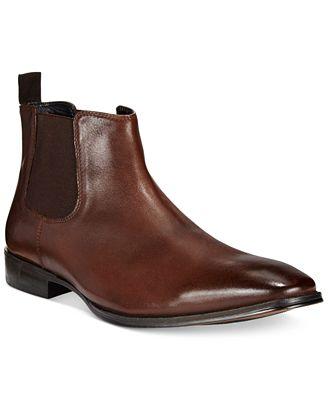 Bar Iii Beckett Chelsea Boots