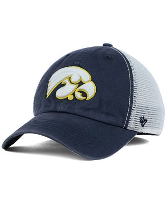 '47 Brand Iowa Hawkeyes Stretch-Fit Griffin Cap