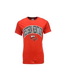 J America Men's Western Kentucky Hilltoppers Midsize T-Shirt