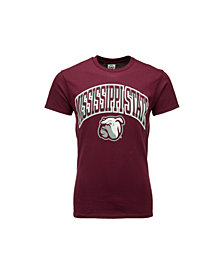 J America Men's Mississippi State Bulldogs Midsize T-Shirt