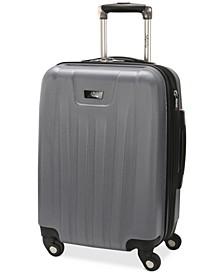 "Nimbus 2.0 20"" Hardside Expandable Spinner Carry On Suitcase"