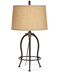 Pacific Coast Ellerby Table Lamp