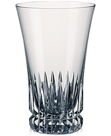 Grand Royal Stemware Collection Crystal Highball Glass