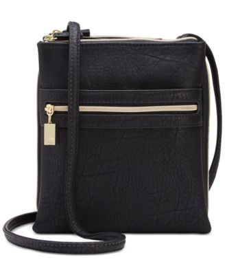 Image of Style & Co Organizer Crossbody, Only at Macy's