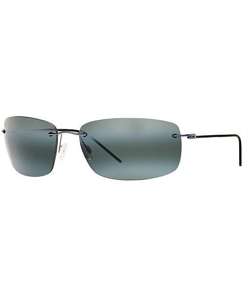 Maui Jim Polarized Frigate Sunglasses , 716