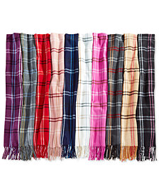 Cejon Woven Scarf Collection