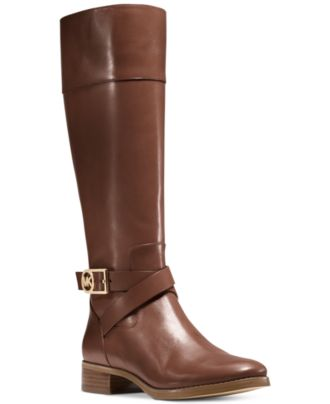 MICHAEL Michael Kors Bryce Boots
