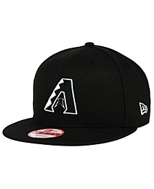Arizona Diamondbacks B-Dub 9FIFTY Snapback Cap