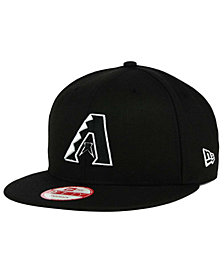 New Era Arizona Diamondbacks B-Dub 9FIFTY Snapback Cap