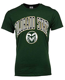 J America Men's Colorado State Rams Midsize T-Shirt