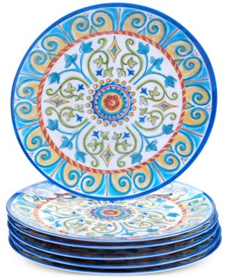Product Picture  sc 1 st  Macyu0027s & Certified International Tuscany Dinnerware Collection - Casual ...