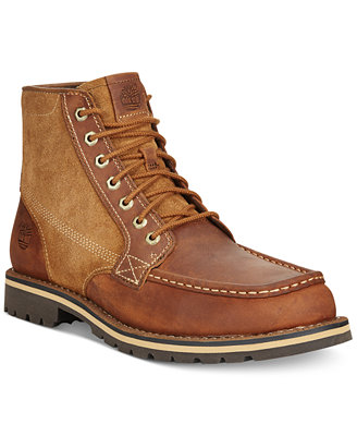 timberland s grantly boots shoes macy s